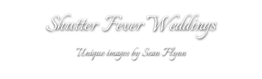 Shutter Fever Weddings